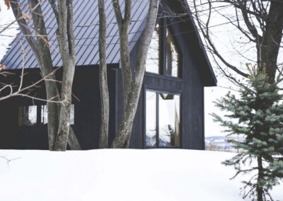 Neuville Private Residence