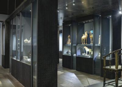 Tout Monde Asie. Montréal Museum Fine Arts. Photo D.Farley